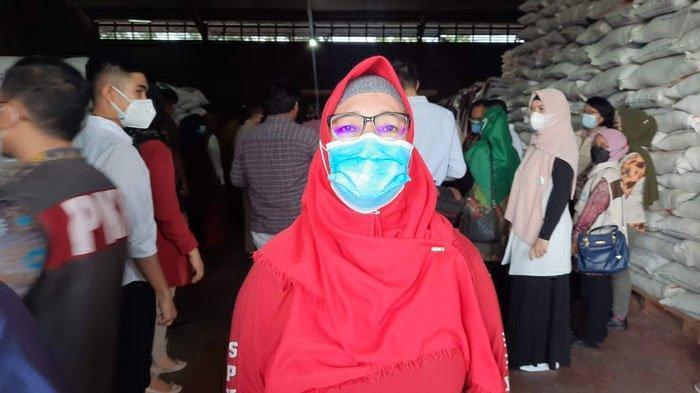81.071 Keluarga di Kepri Dapat Bantuan Beras saat PPKM Darurat