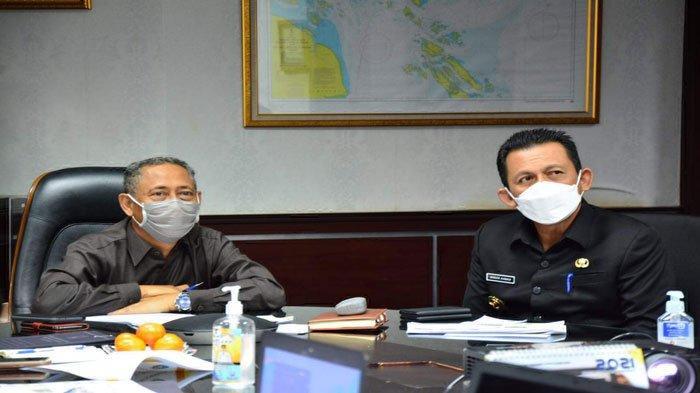 Soal Aset Kepri di Batam, Gubernur Ansar Bersyukur Selesai dengan Win Win Solution