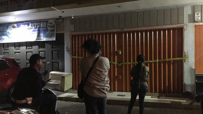 Berkamuflase Mirip Bangunan Kosong, Ruko di Batam Ini Ternyata Markas Penjahat Siber