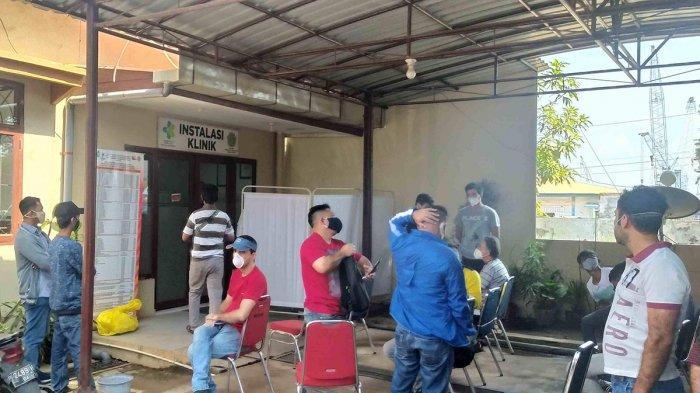 DPRD Kepri: Kok Ongkos Rapid Test ABK di Batam Rp 450 Ribu Padahal Harga Minimum Rp150 Ribu