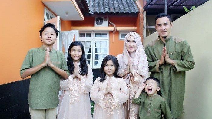 Kehidupan Okie Agustina setelah Nikah dengan Pesepakbola
