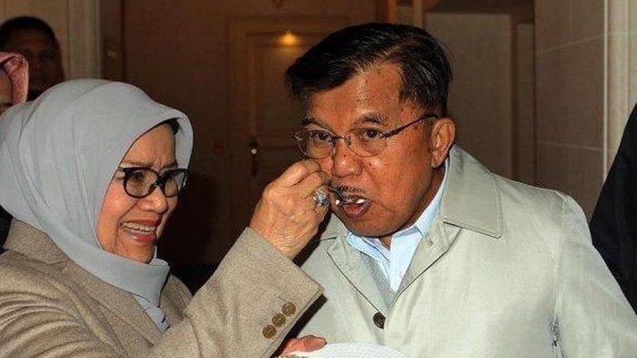 Jusuf Kalla Disebut Biayai Habib Riziq Pulang ke Indonesia, Jubir JK Bocorkan Kegiatannya di Mekah