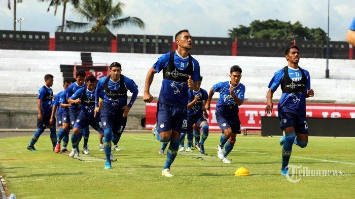 BERITA PERSIB - Bantai Persebaya Surabaya 4-1, Persib Bandung Tulis Dua Catatan Positif, Apa Itu?