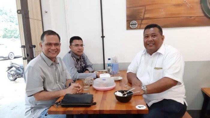 Surya Makmur Nasution Gerilya Dekati Hanura, Pesaing Lukita dan Amsakar Achmad di Pilwako Batam