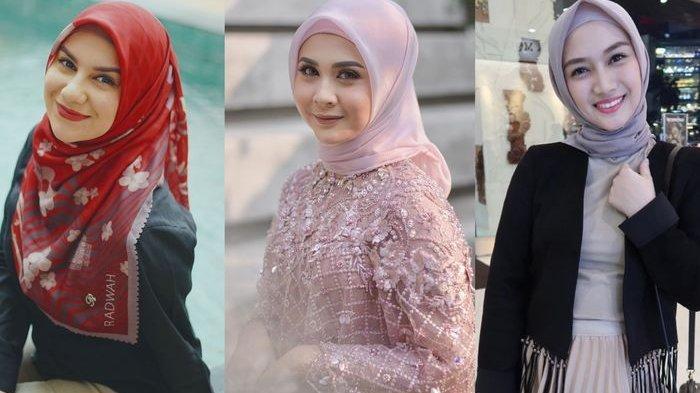 3 Tips Memilih Hijab Sesuai dengan Bentuk Wajah untuk Tampil Modis