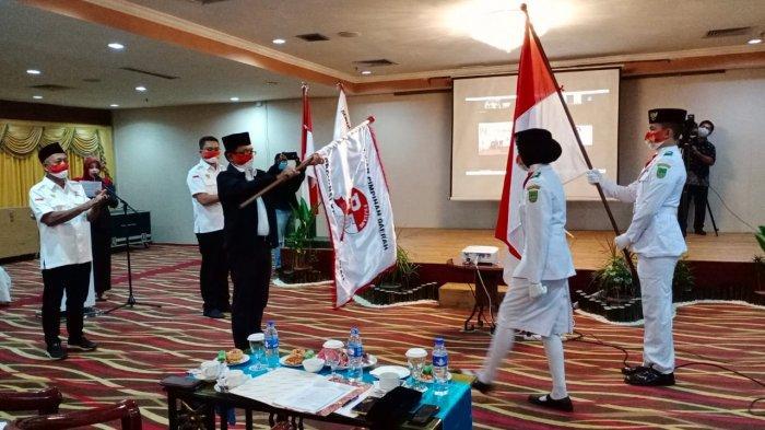 Pelantikan DPD Bravo Lima Kepulauan Riau