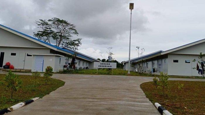 JUMLAH Pasien Covid-19 RSKI Galang Tambah 27 Pasien, Kini Rawat 269 Orang