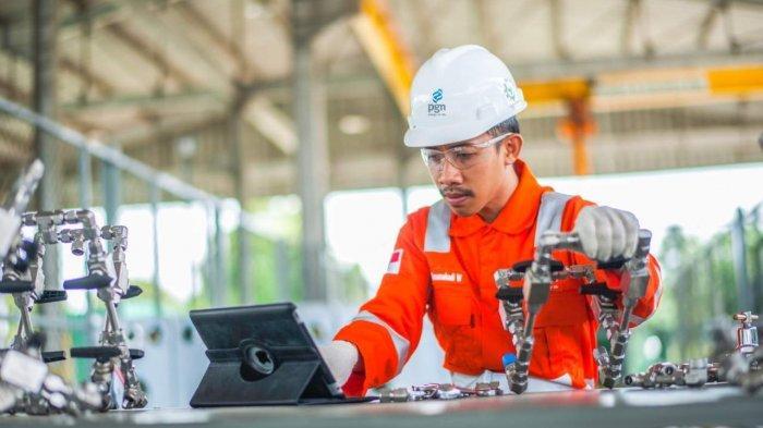PGN Terapkan Smart Utility Untuk Tingkatkan Efisiensi Operasi & Layanan Gas Bumi