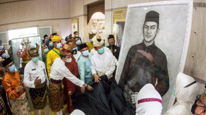 Museum Batam Raja Ali Haji
