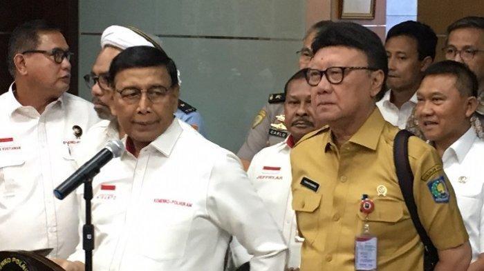 RUSUH DI MANOKWARI - Wakil Wali Kota Malang Akan Dipanggil Mendagri Klarifikasi Pernyataannya