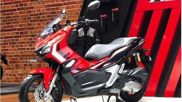 UPDATE FEBRUARI 2021 - Harga Terbaru Sepeda Motor Matic Honda