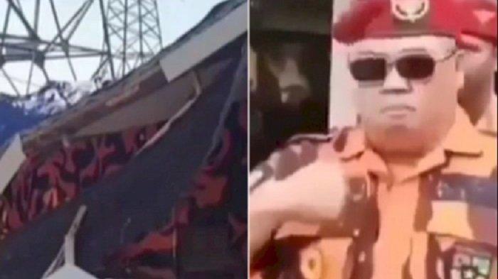 Duduk Perkara Anggota Kopassus vs Kader Pemuda Pancasila di Bandung, Markas PP Rata