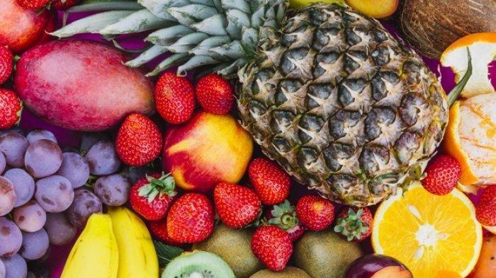 Ilustrasi - Buah-buahan