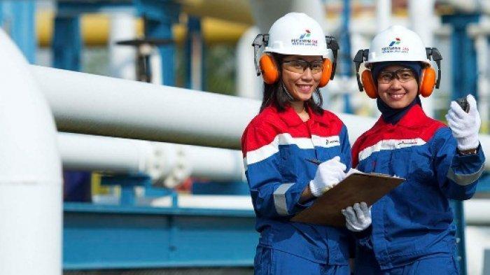 Info Lowongan Kerja Juni 2021 - Pertamina Buka 5 Posisi Penting untuk Lulusan S1