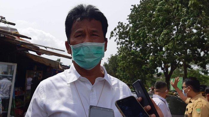 JABATAN Ex-Officio Berakhir 2024, Ini Tanggapan Rudi Soal Penggabungan Wilayah FTZ Kepri