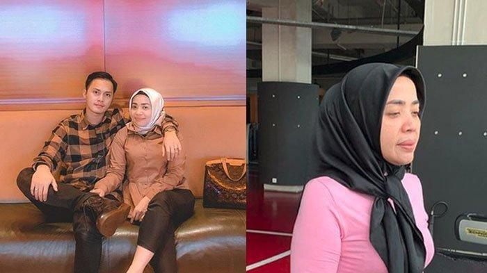 Muzdalifah Dikabarkan Bangkrut, Fadel Islami Bongkar Kondisi Rumah Tangganya Kini, Bicara Masa Depan