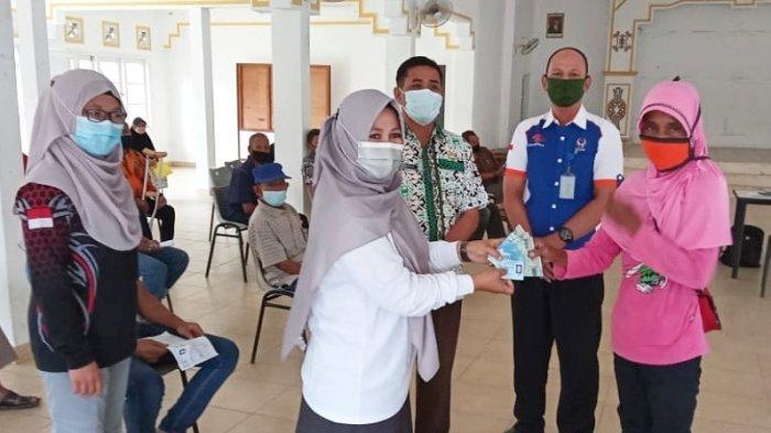 BST Tahap II di Lingga, 2.702 KPM Dapat Bantuan Rp 300 Ribu, Dinsos Ingatkan Soal Ini