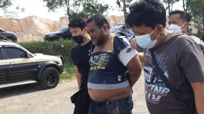 Bentrok Polisi & Ormas di Welcome to Batam, Tim Gabungan Bongkar Panggung: Kami Datang dengan UU