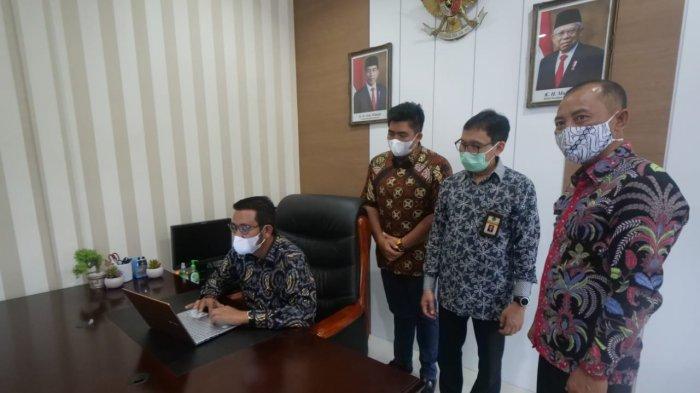Nasib Apri Sujadi Tersangka KPK, Roby Kurniawan Anak Ansar Ahmad Bakal Ambil Komando