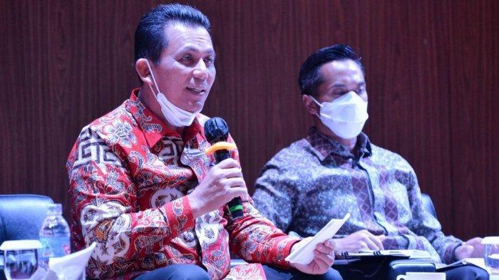 Gubernur Kepri Ansar Ahmad Ajak Kadin Ikut Pulihkan Ekonomi Kepri