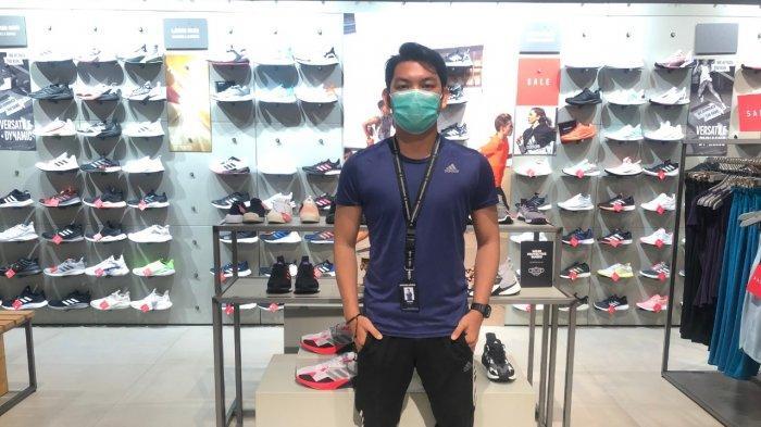 Promo Ramadhan - Adidas Grand Batam Mall Beri Diskon Up To 70 Persen untuk Produk Pilihan