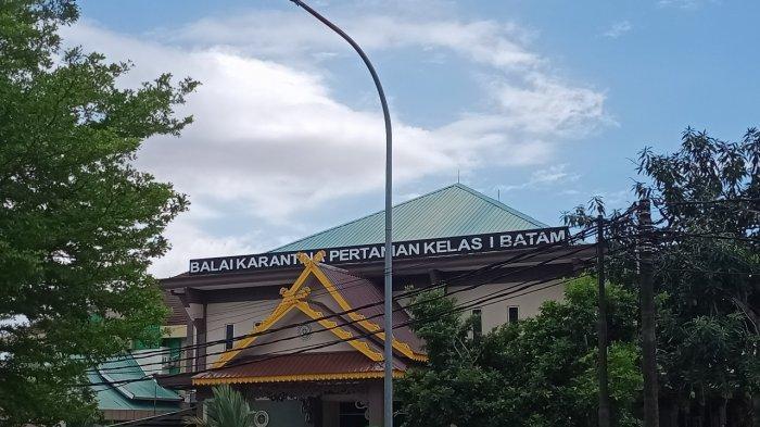 Mobil Pejabat Balai Karantina Pertanian Batam Terlibat Kecelakaan Maut di Batam Center