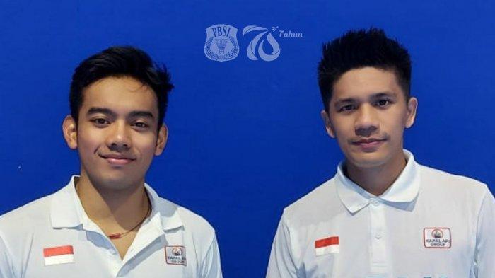 Hasil Spain Master 2021, 5 Wakil Indonesia Menang, Lolos ke Babak Kedua