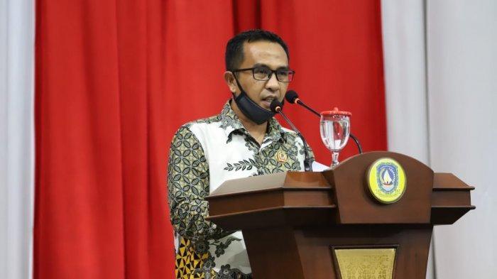 Minta Insentif Nakes tak Telat Lagi, Anggota DPRD : Tak Elok! Bayangkan Jika Kita di Posisi Mereka