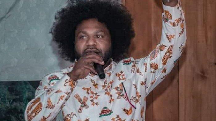 Partai Nasdem Tunjuk 100 Pengacara Bela Sonny Wanimbo Atas Tuduhan Pendana KB Papua