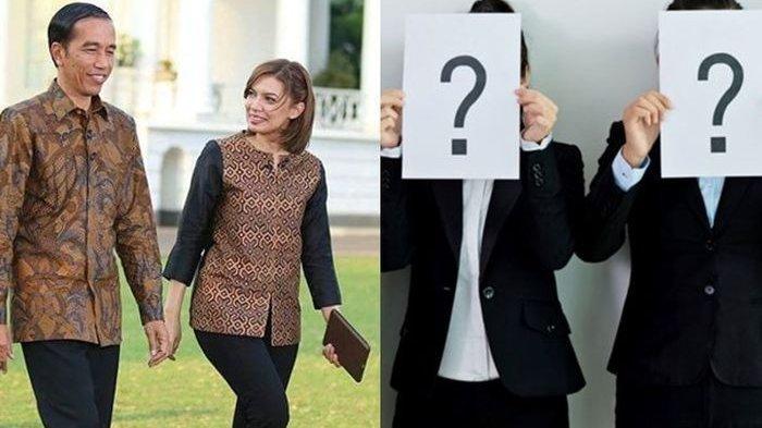Bukan Jokowi dan Najwa Shihab, Ini Sosok Pria dan Wanita yang Paling Dikagumi di Indonesia!