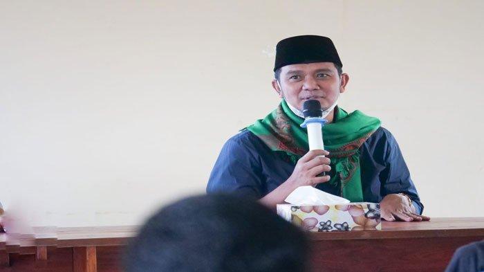 Bintan Masih Zona Merah Corona, Umat Muslim Diminta Salat Idul Adha di Rumah