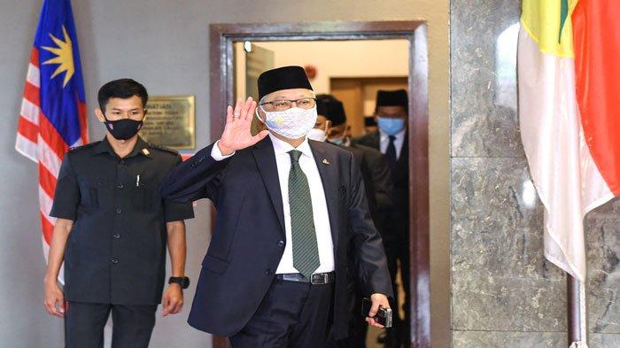 Setelah Dilantik PM Malaysia Ismail Sabri segera Umumkan Anggota Kabinet, Ini Katanya