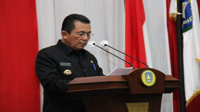 Gubernur Kepri: Pandemi Covid-19 Berimplikasi pada Perubahan Kebijakan Umum Anggaran