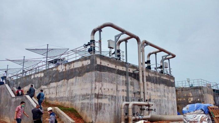 IPAL Jadi Solusi Ketersediaan Air Bersih di Batam