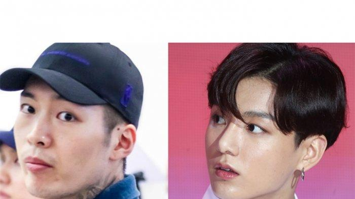 Bela Hash Swan, Rapper Owen Ovadoz Kritik Fans BTS, ARMY Soal Rumor Kencan Palsu Jungkook