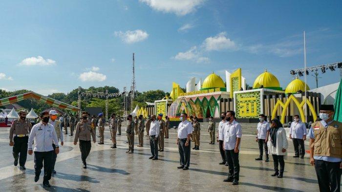 Semua Undangan Wajib Bawa Bukti Rapid Test, Pelaksanaan MTQ Tingkat Provinsi di Tanjungpinang