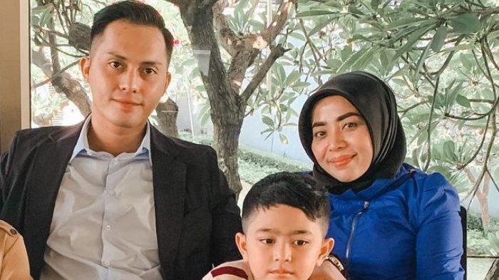 Fadel Islami Jadi Sorotan Netizen Lantaran Beri Ucapan di Ultah Anak Tiri: Ini Laki Beneran