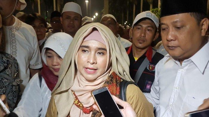 Biodata Neno Warisman, Wakil Ketua Majelis Syuro Partai Ummat, Pernah Ditolak di Batam