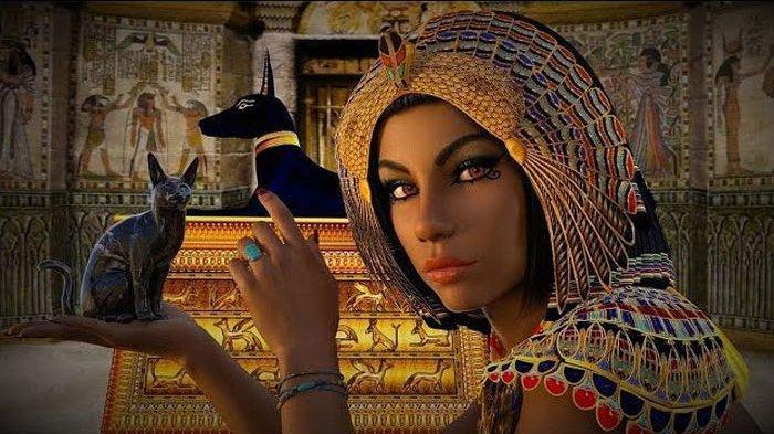 Fakta Hatshepsut Firaun Wanita Teragung di Mesir Kuno, Benarkah Dia Ratu Sheba?