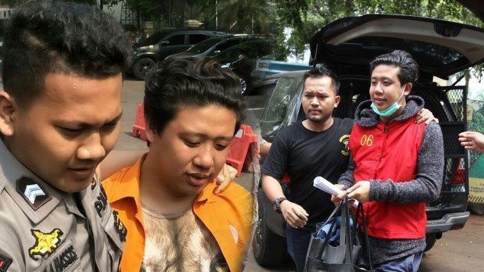 Tak Terkejut Dituntut 2 Tahun 6 Bulan Penjara dan Denda Rp 100 Juta, Pablo Benua Siapkan Kejutan