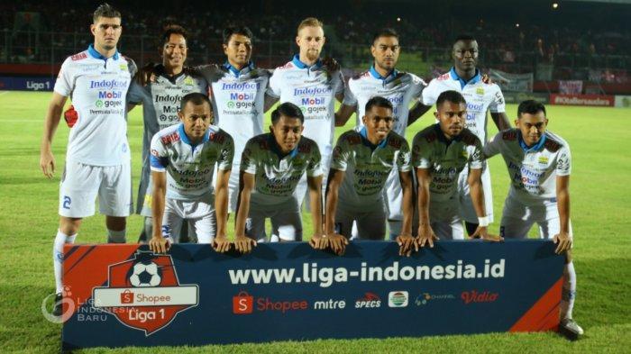 Peluang Persib Bandung Tampil di AFC Setelah Persipura Jayapura Menang Lawan Barito Putera