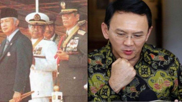 Kisah Jenderal TNI Idolanya Ahok, Nasibnya Berakhir Tragis di Tangan Soeharto, Karena Berani?