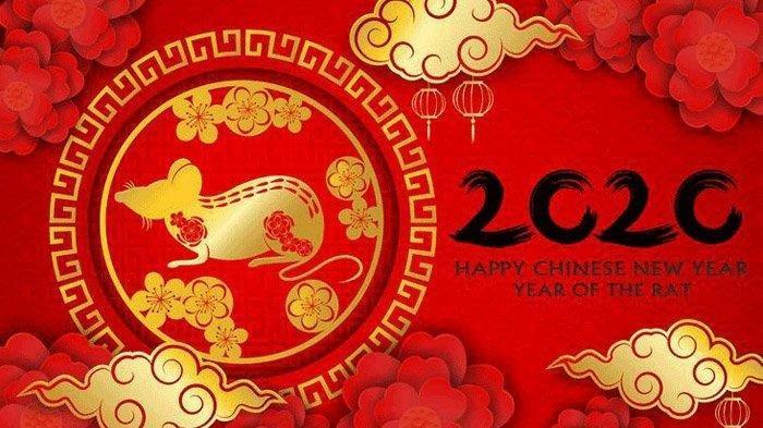 Kumpulan Ucapan Tahun Baru Imlek 2020 Selain Gong Xi Fa Cai, Bisa Kirim via Whatsapp, IG & Facebook