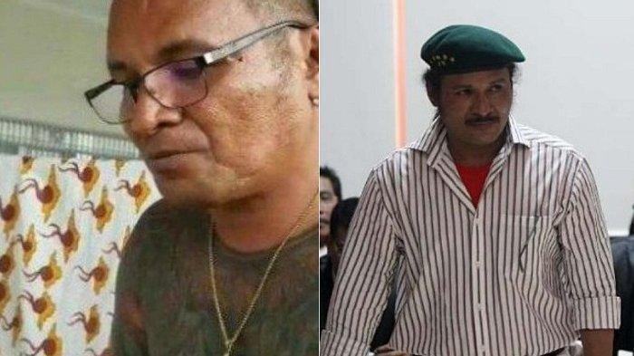 JPU Tuntut Godfather Jakarta 18 Tahun Penjara, John Kei: Saya Bukan Pembunuh
