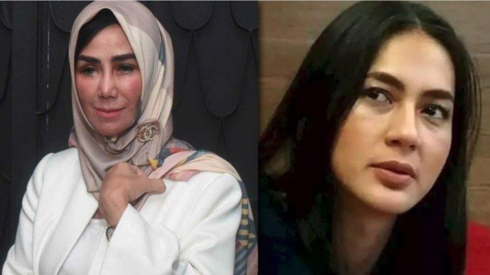 Paula Verhoeven Mengadu ke Suami soal Ucapan Ibunda Raffi Ahmad, Baim Wong Malah Beri Nasihat Ini
