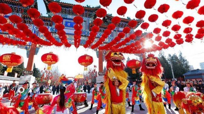 Vietnam hingga Korea Selatan, Inilah 5 Tradisi Tahun Baru Imlek di Berbagai Negara