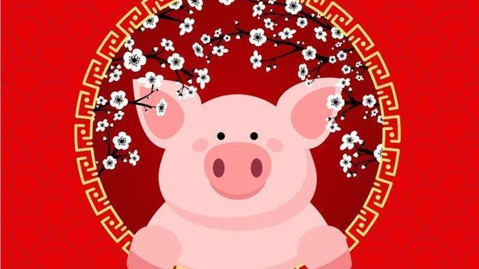 Ramalan Cinta Shio Babi Tahun 2022, Diprediksi Kehilangan Hubungan di Tahun Macan Air