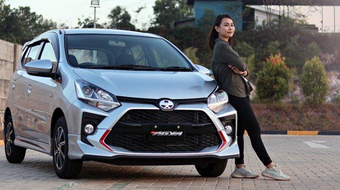 Banyak Pilihan Mobil Baru Murah Mulai Rp 100 Jutaan, Tertarik?