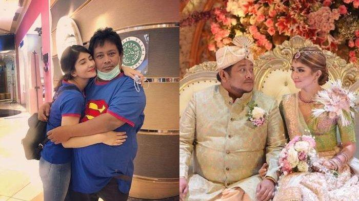 Kena Nyinyir Netizen Suaminya Mirip Kuli Bangunan, Presenter Cantik ini Dinikahi Pengusaha Tambang