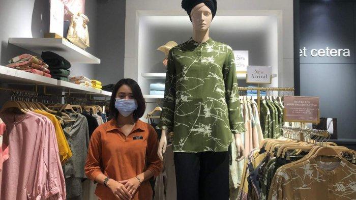 Tren Baju Lebaran 2021, Et Cetera Batam Tawarkan Koleksi Terbaru Blus hingga Celana Wanita